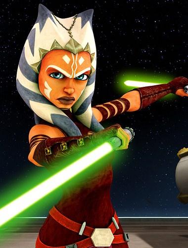 , Il finale di Clone Wars in contraddizione con il Canone?, Star Wars Addicted