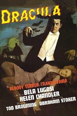 Nosferatu 1922 amp Dracula 1931 The Mind Reels