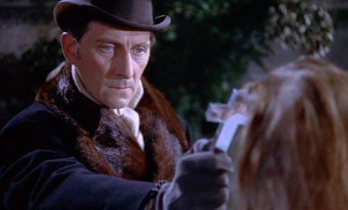 Horror of Dracula (1958) – The Mind Reels
