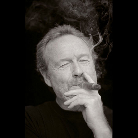 ridley scott interview
