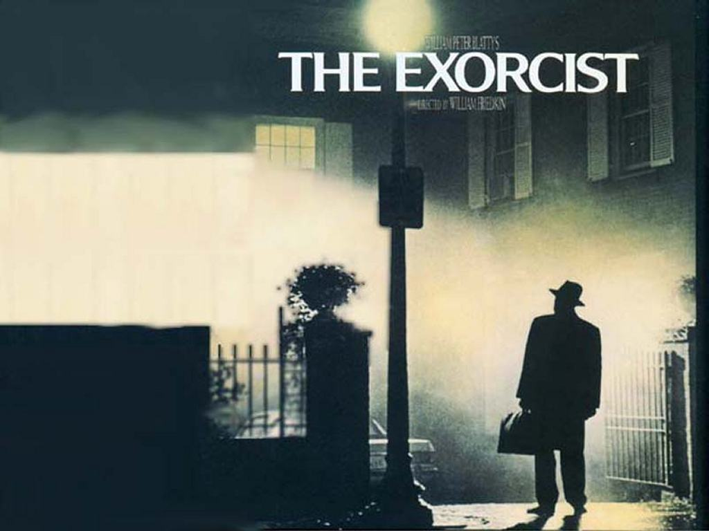 The Exorcist (1973) | The Mind Reels