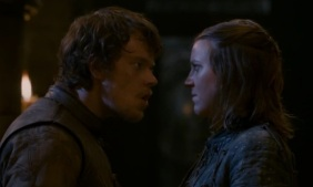 Theon-and-Yara