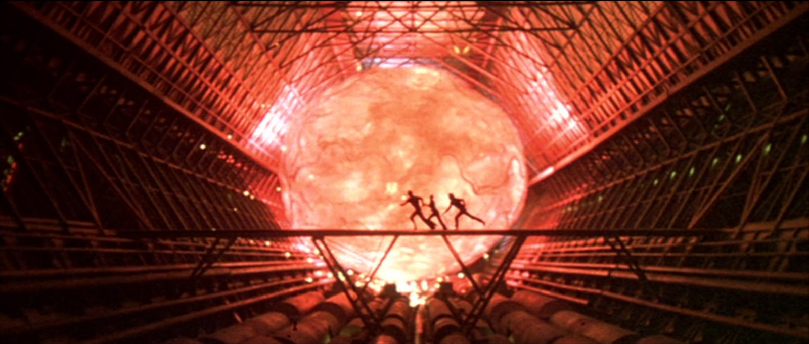 The Black Hole (1979) | The Mind Reels