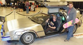 delorean final