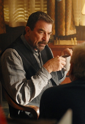 CBS Entertainment - Jesse Stone: Thin Ice