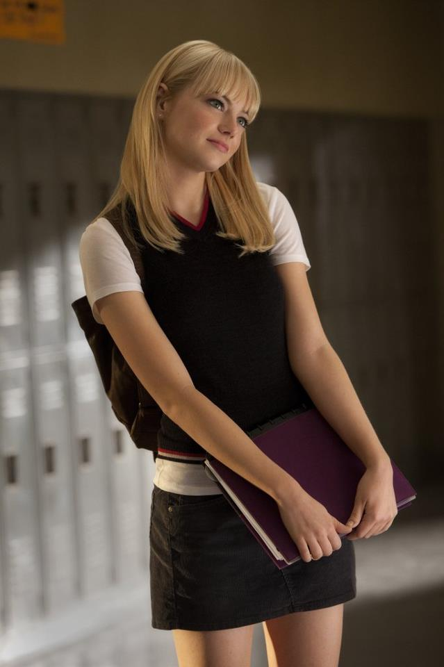 sparklife 187 how to dress like gwen stacy from the amazing