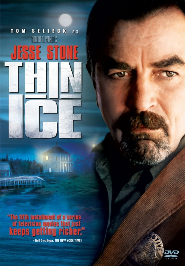 Jesse Stone : Thin Ice (2009) 720p WEB-DL x264 [Dual Audio][English DD 5.1 + Hindi DD 2.0] – Mafiaking – M2Tv 839 MiB