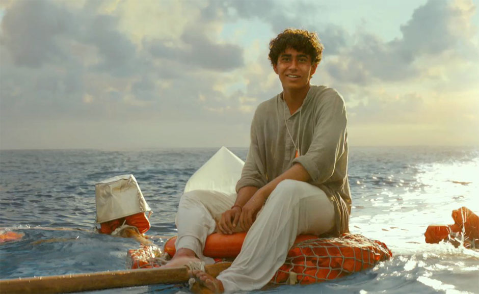 The Life Of Pi 2012 Ang Lee The Mind Reels