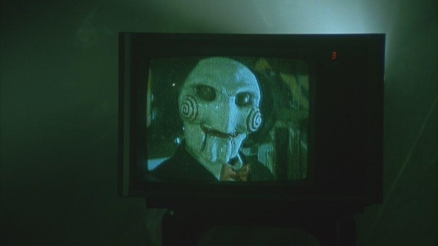 Saw (2004) – James Wan – The Mind Reels