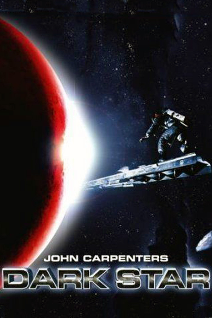Dark Star (1974) – John Carpenter – The Mind Reels