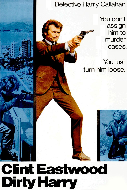 Lalo Schifrin - Dirty Harry (The Original Score)