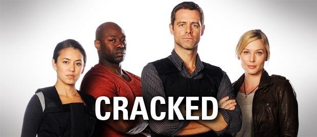 Cracked S01E01