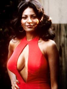 Foxy Brown Pam Grier
