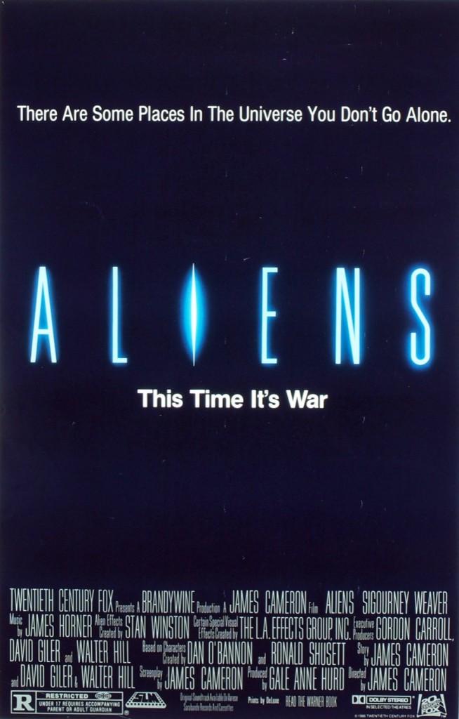 Alien Filme 2013