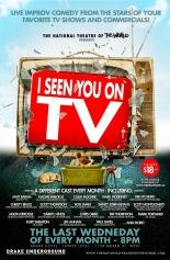 ISEENYOUONTV_poster