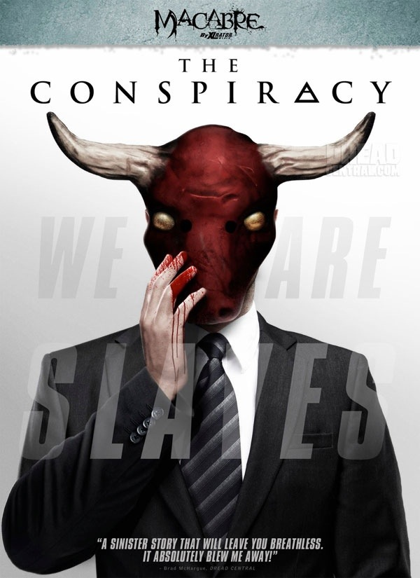 the conspiracy 2012 � christopher macbride � the mind reels