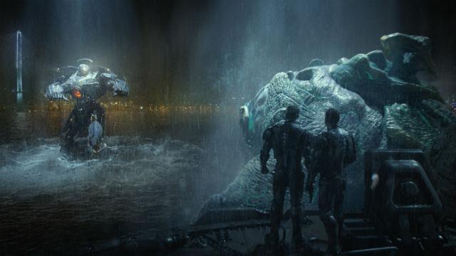 Pacific Rim (2013) – Guillermo del Toro | The Mind Reels