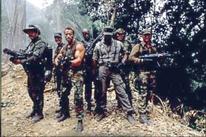 Predator_1987_-_main_cast