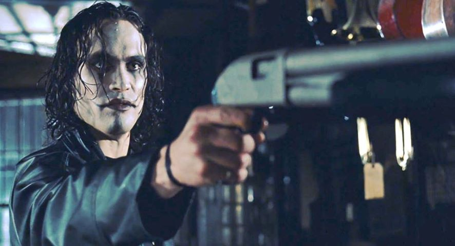 The Crow (1994) – Alex Proyas – The Mind Reels