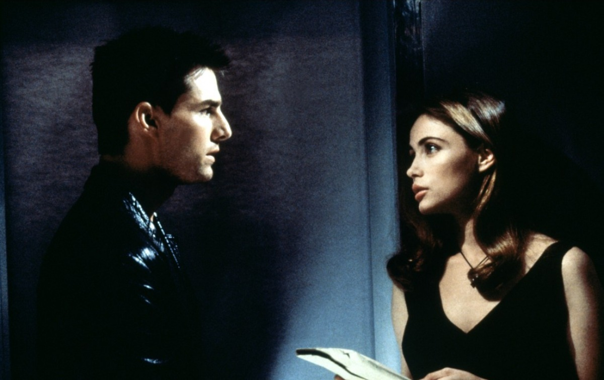 Mission: Impossible (1996) – Brian De Palma – The Mind Reels
