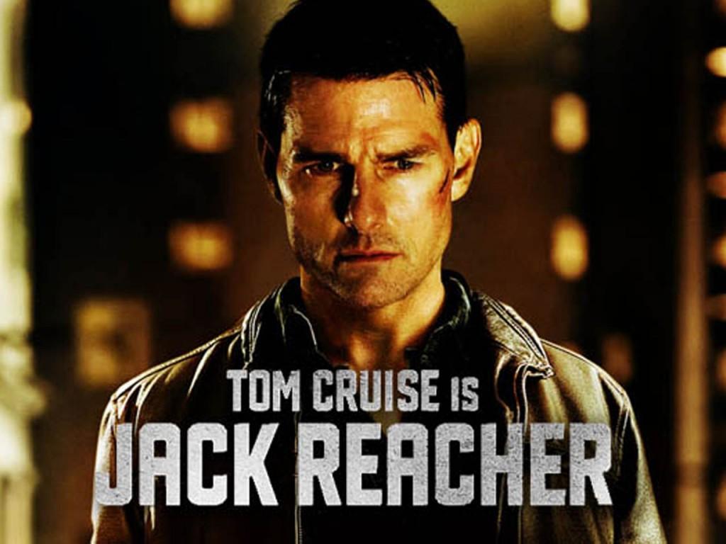 Jack Reacher (2012) – Christopher McQuarrie – The Mind Reels