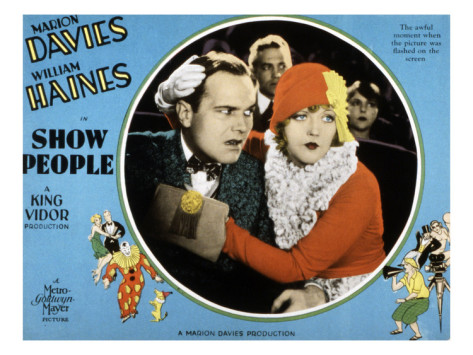 Image result for show people