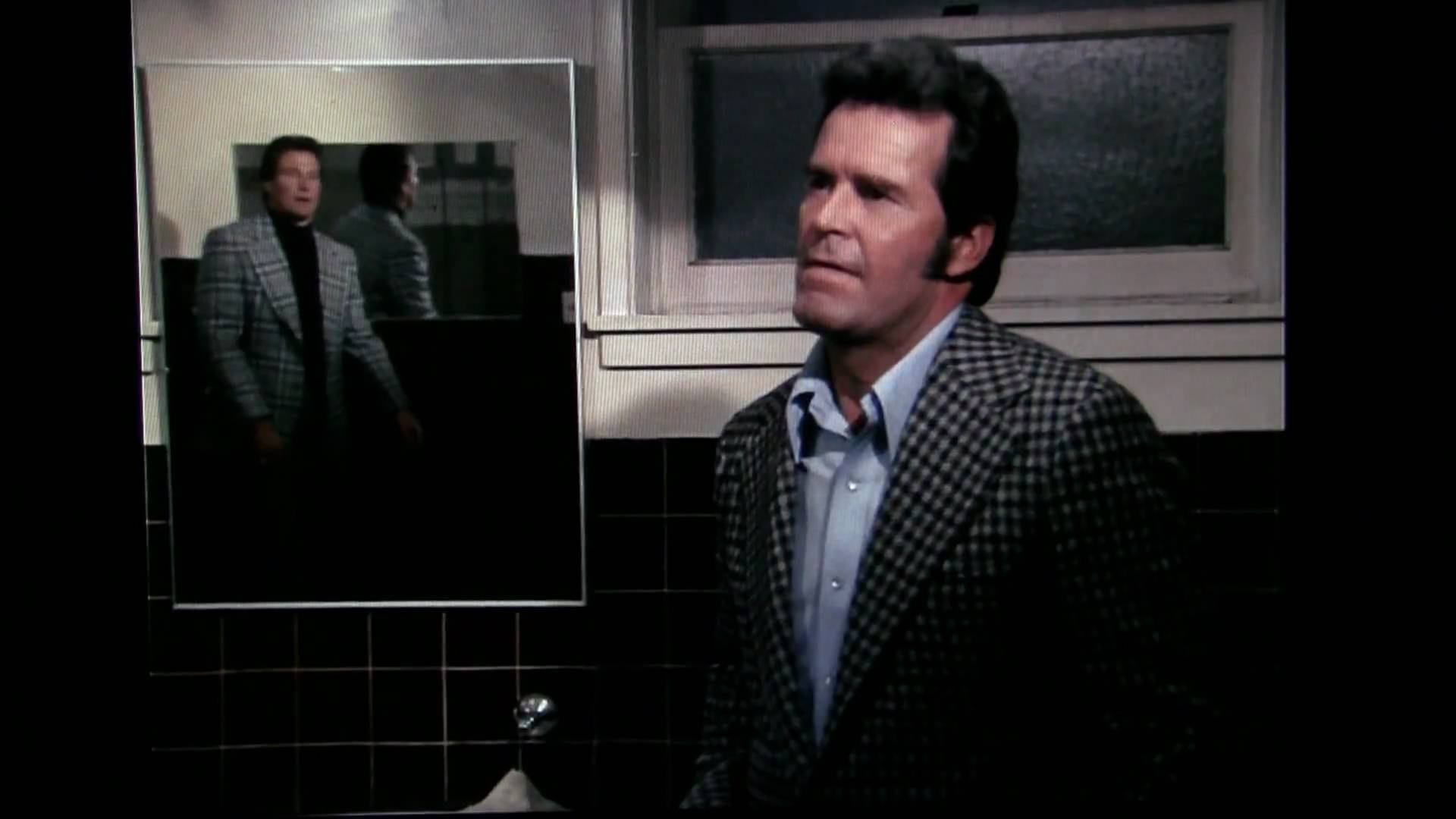 The Rockford Files 1974 Backlash Of The Hunter The