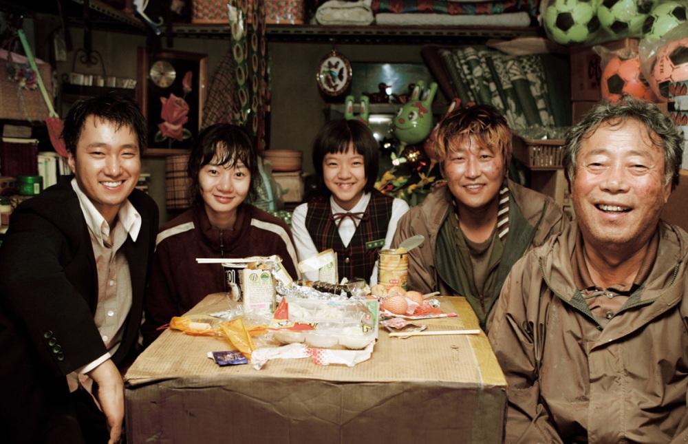 The-Host-Family