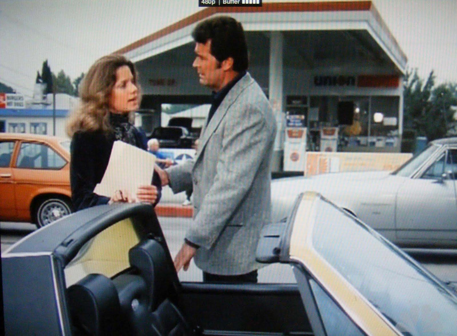 Rockford Files 1974
