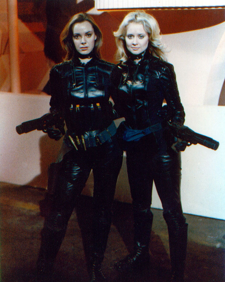 Battlestar Galactica (1978) – The Living Legend – The Mind Reels