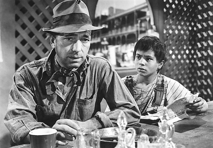 Humphrey-Bogart-in-The-Treasure-of-the-Sierra-Madre-1948-Warner-Brothers-