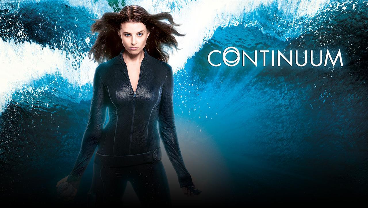 Continuum season 4 premiere date in Wellington
