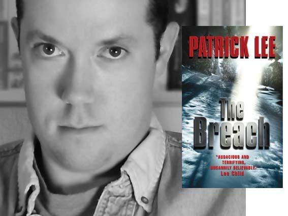 Patrick Lee_The Breach
