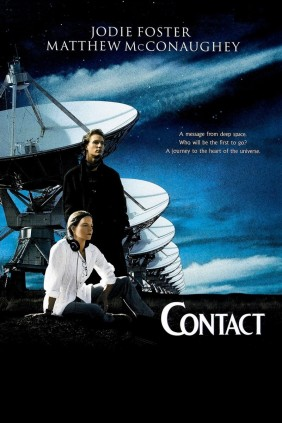 Contact -- Poster