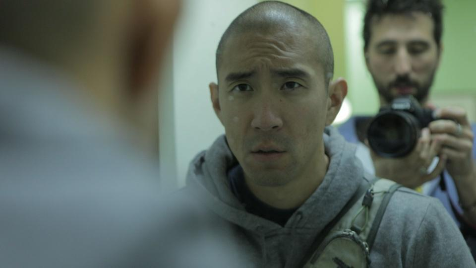 still-of-clif-prowse-and-derek-lee-in-afflicted-(2013)-large-picture