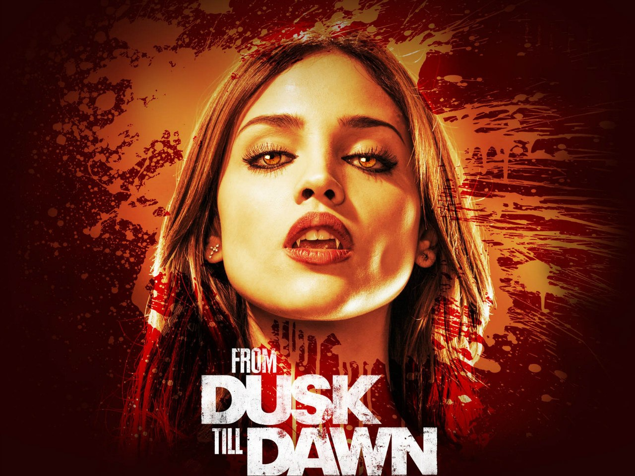 From Dusk Till Dawn The Series The Mind Reels