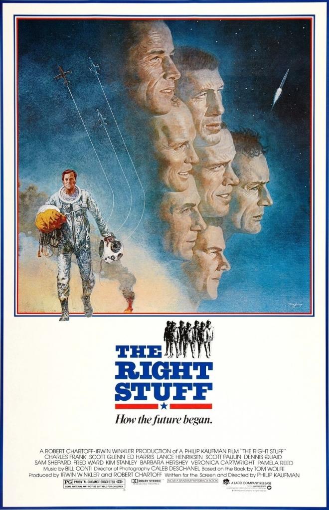 right stuff 1983