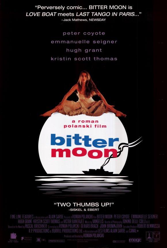 Bitter Moon (1992)1
