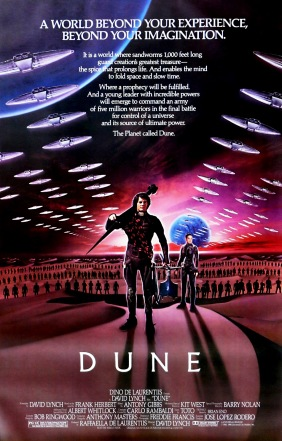 Dune (1984) Original