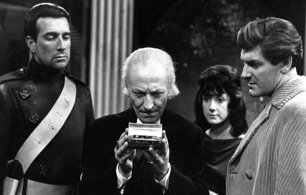 The Daleks' Master Plan 2
