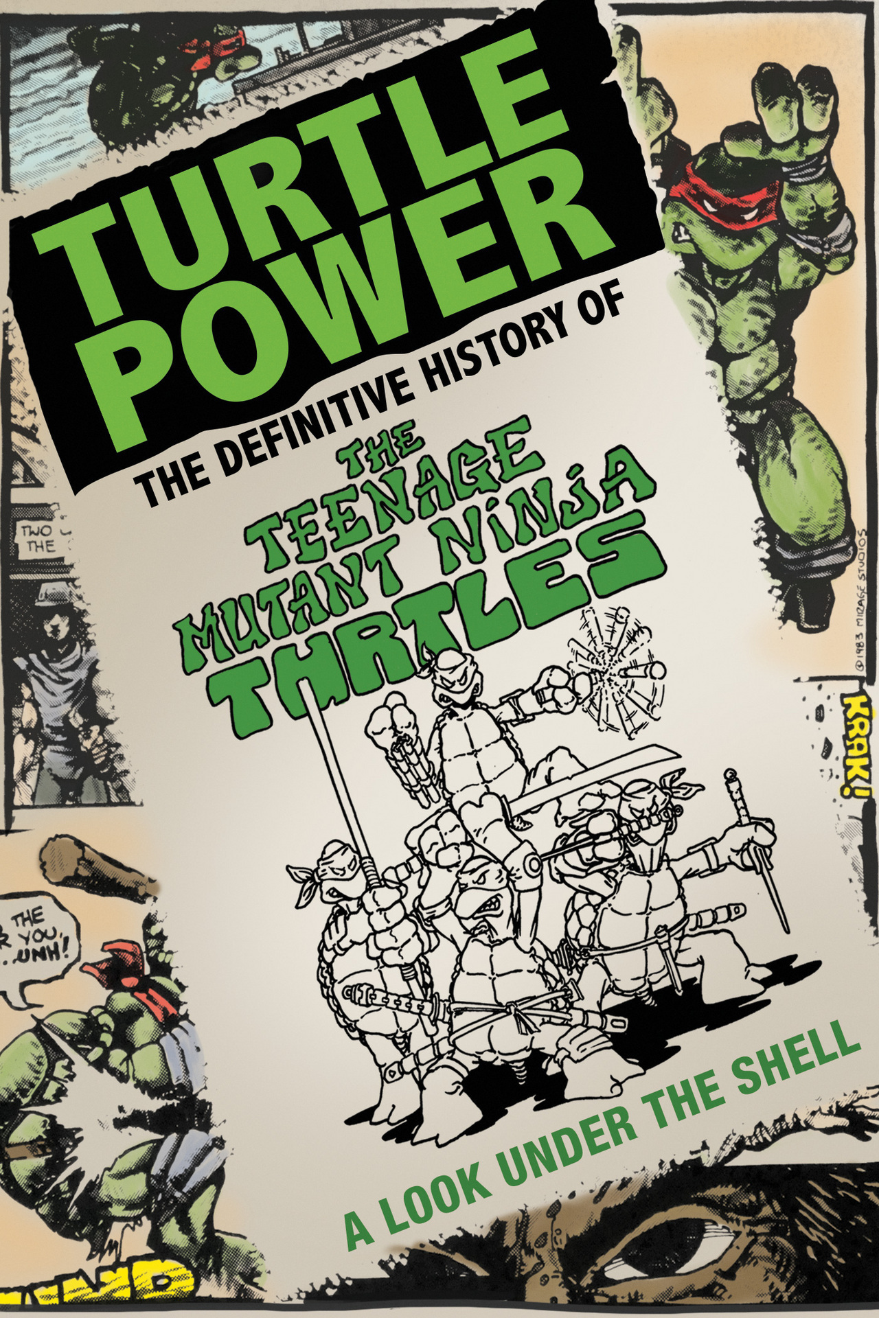 The Definitive Ranking Of Mary Kate And Ashley Olsen S: Turtle Power: The Definitive History Of The Teenage Mutant