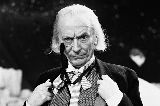 william hartnell sept 2013