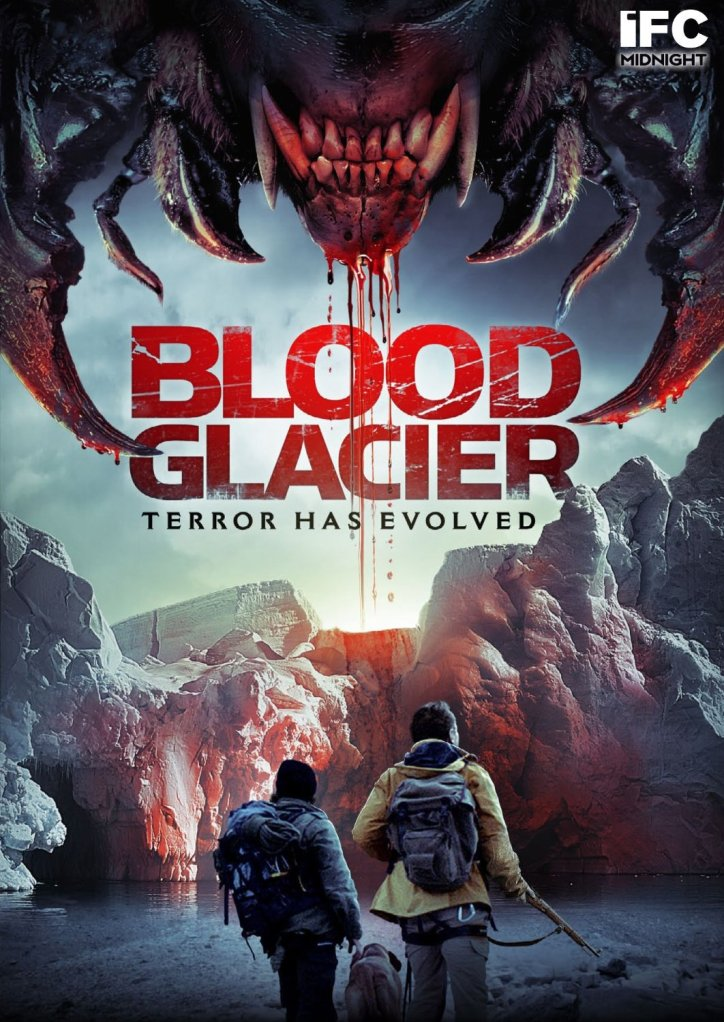 Blood-Glacier