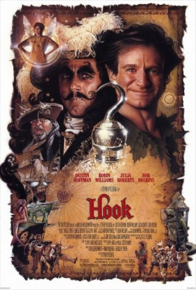 Hook-1991-movie-poster