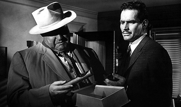 Touch of Evil (1958) – Orson Welles | The Mind Reels