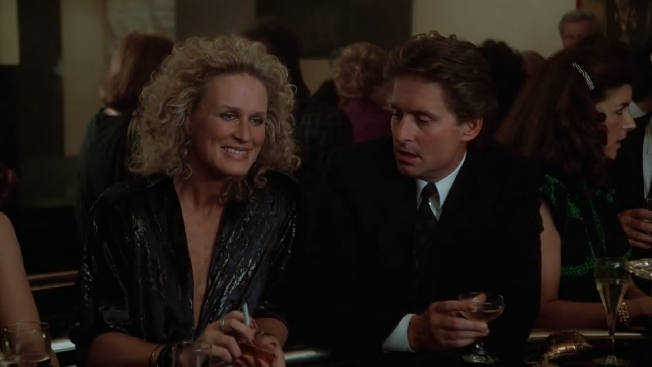Image result for fatal attraction 1987