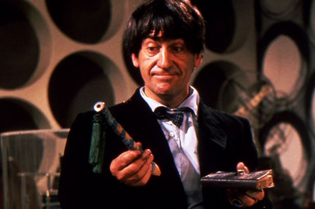 Patrick-Troughton-actor-Dr-Doctor-Who