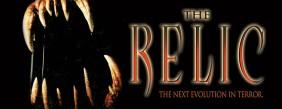 relic movie banner