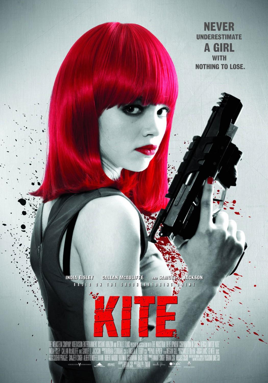 Kite Film