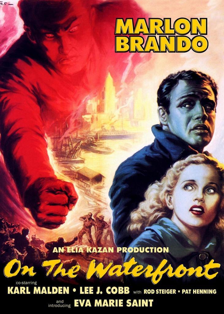 On-the-Waterfront-1954-USA-Movie-Poster-Starring-Marlon-Brando2